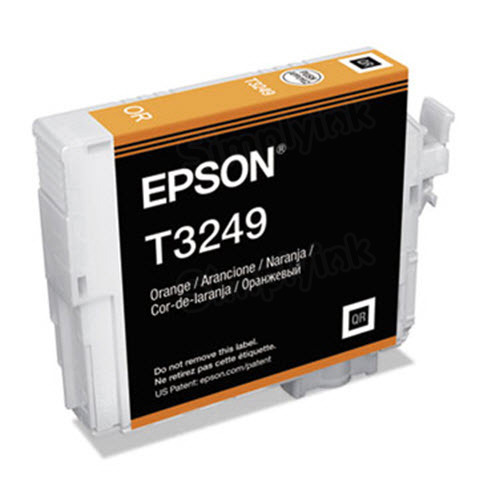 OEM T324920 Orange Ink for Epson