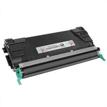 Lexmark Remanufactured High Yield Black Laser Toner Cartridge, C746H1KG (C746/C748 Series) (12K Page Yield)