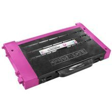 Remanufactured CLP-510D5M Magenta Toner Cartridge for the Samsung CLP-510 & CLP-510n 5K Page Yield