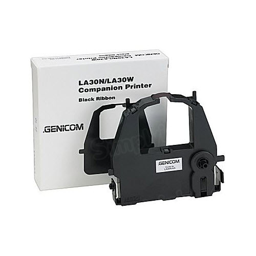 More Brands LA30R-KA Black Ribbon, OEM