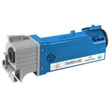 Compatible Xerox 106R01452 Cyan Laser Toner Cartridges for the Phaser 6128