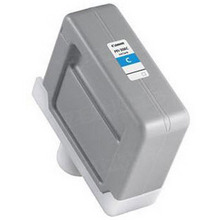 Canon PFI-306C Cyan OEM Ink Cartridge, 6658B001AA
