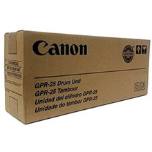 Canon GPR-25 (61,000 Page) Black Drum Unit - OEM 2101B003AA