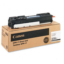 Canon GPR-11 (40,000 Page) Black Drum Unit - OEM 7625A001AA