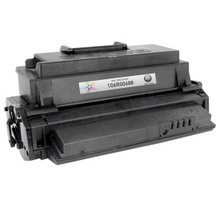 Remanufactured Xerox 106R00688 High Yield Black Laser Toner Cartridges for the Phaser 3450