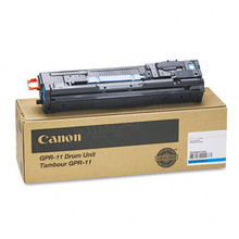 Canon GPR-11 (40,000 Page) Cyan Drum Unit - OEM 7624A001AA