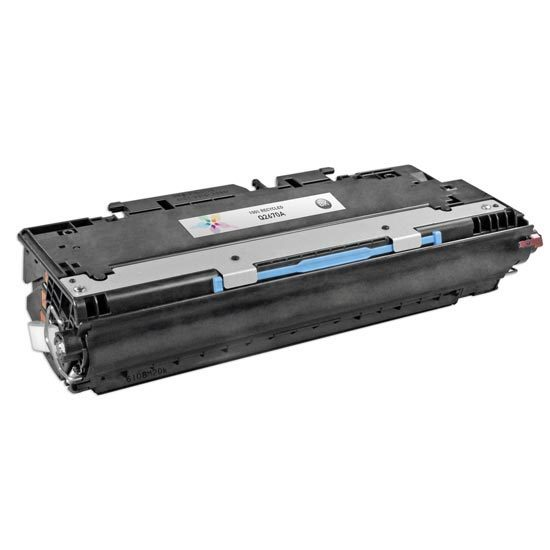 Remanufactured Replacement Black Laser Toner for HP 308A