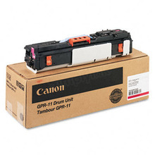 Original Canon GPR-11 Magenta Drum (7623A001AA) - 40,000 Page Yield