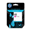 HP 82 Magenta Original Ink Cartridge CH567A