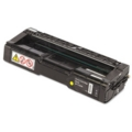 OEM Ricoh 406046 Black Toner Cartridge