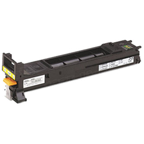 TN313Y Yellow Toner for Konica Minolta