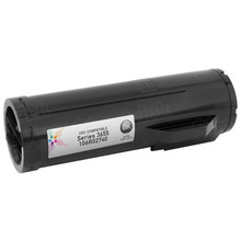 Compatible (106R02740) Xerox WorkCentre 3655 Extra High-Capacity Black Toner Cartridge