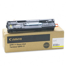 Canon GPR-11 (40,000 Page) Yellow Drum Unit - OEM 7622A001AA