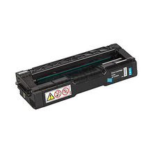 Ricoh OEM Cyan 406047 Toner Cartridge