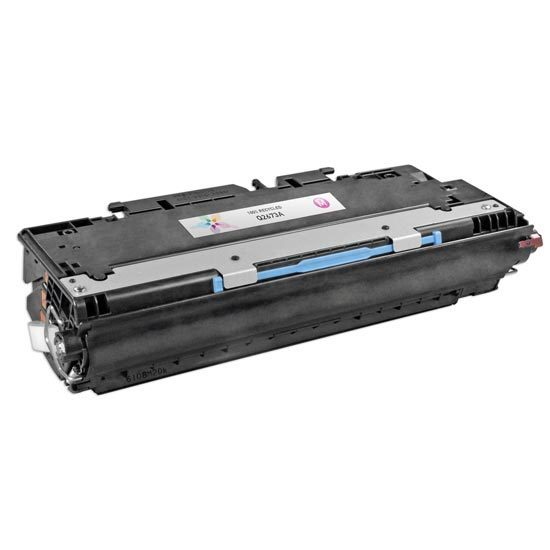 Remanufactured Replacement Magenta Laser Toner for HP 309A