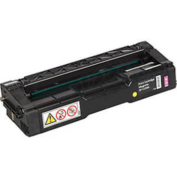 OEM Ricoh 406048 Magenta Toner Cartridge