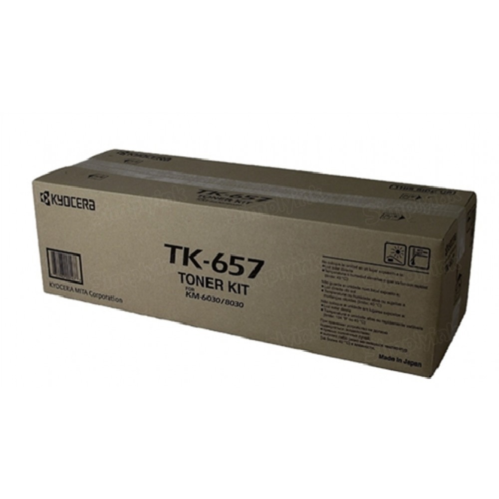 OEM 1T02FB0US0 Black Toner for Kyocera