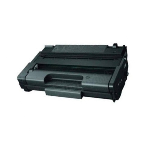 OEM Ricoh 406464 Black Toner Cartridge