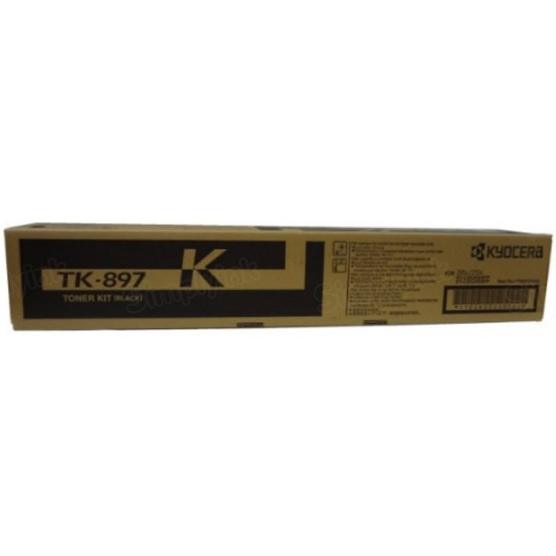 OEM 1T02K00US0 Black Toner for Kyocera