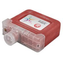 Compatible Canon PFI-301R Pigment Red Ink Cartridges