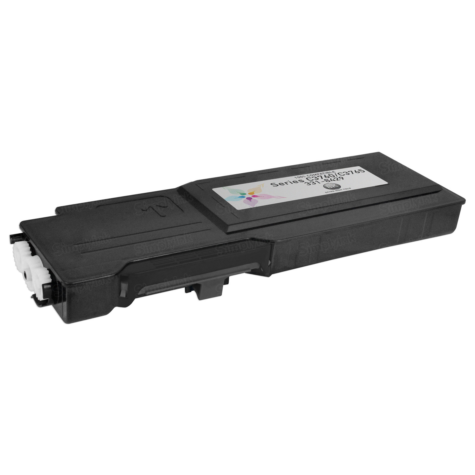 Compatible Alternative for 331-8429 Extra HY Black Laser Toner