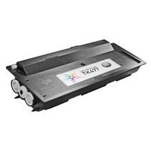Compatible Kyocera-Mita 1T02K30US0 Black Laser Toner Cartridges