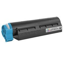 Compatible Okidata 44917601 (Type B2) Black Laser Toner Cartridges 12K Page Yield