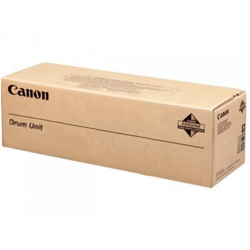 Canon GPR-27 Black Drum Unit, OEM