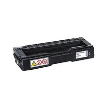 OEM Ricoh 406475 Black High-Yield Laser Toner Cartridge