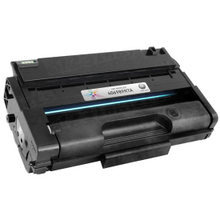 Ricoh 406989 Remanufactured High-Yield Black Laser Toner Cartridges for Ricoh MP C2000, MP C3000, MP C2500