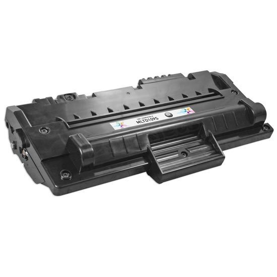 Compatible Alternative MLT-D109S Black Toner for the Samsung SCX-4300 Printer