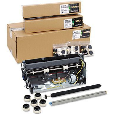 Lexmark 40X0100 Maintenance Kit, OEM