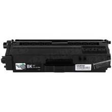 Brother OEM Black TN331BK Toner Cartridge