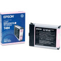 Epson T484011 Light Magenta OEM Ink Cartridge