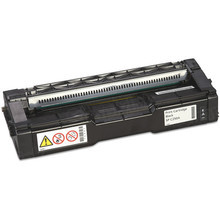 OEM Ricoh 407539 Black Laser Toner Cartridge, C250A