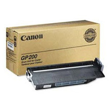 Canon GP-200 (50,000 Page) Black Drum Unit - OEM 1341A003AA