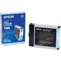 Epson T485011 Light Cyan OEM Ink Cartridge