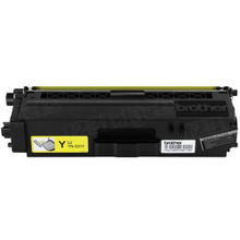 Brother OEM Yellow TN331Y Toner Cartridge
