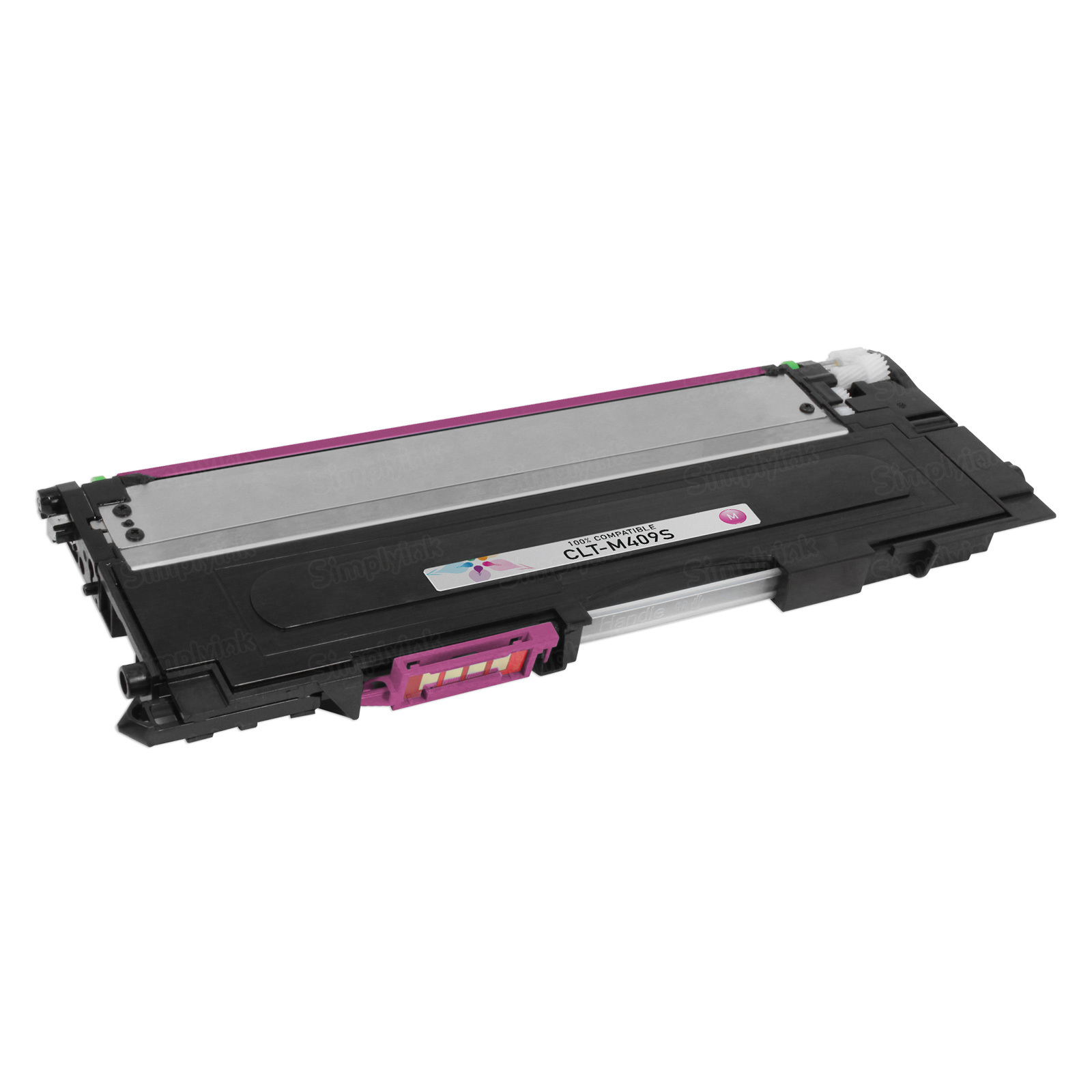 Compatible Alternative CLT-M409S Magenta Toner for use in Samsung CLP-315 & CLX-3175 Printers
