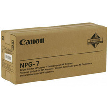 Canon NPG-7 (60,000 Page) Black Drum Unit - OEM 1334A003AA