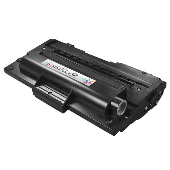 Compatible Alternative to the SCX-4720D5 HY Black Toner for the Samsung SCX-4720