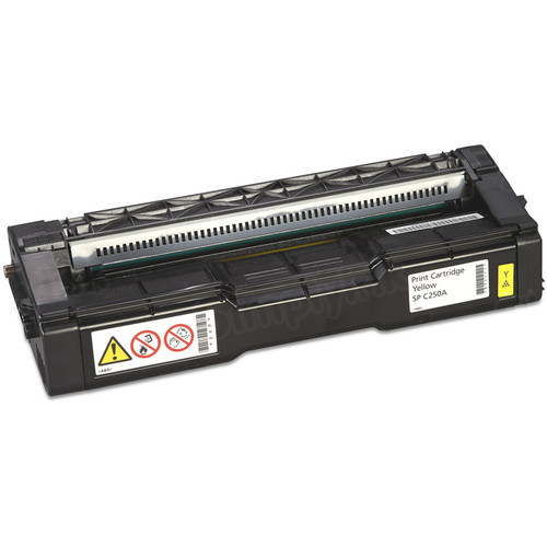OEM 407542 Yellow Toner for Ricoh