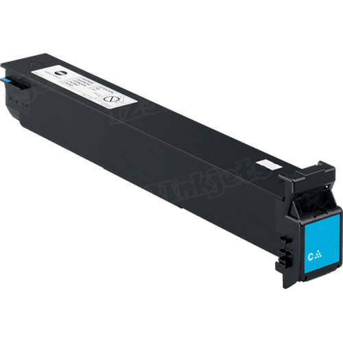 TN213C Cyan Toner for Konica Minolta