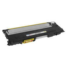 Compatible Replacements for Samsung CLT-Y409S Yellow Laser Toner Cartridges 1K Page Yield