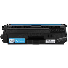 OEM Brother TN336C High Yield Cyan Laser Toner Cartridge