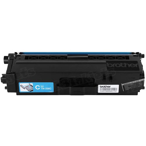 OEM Brother TN336C HY Cyan Laser Toner