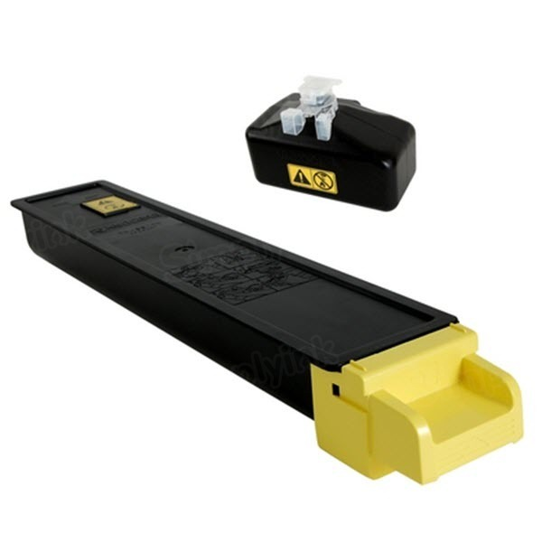 TK-8317Y Yellow Toner for Kyocera