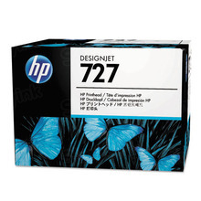 Original HP 727 Printhead in Retail Packaging (B3P06A)