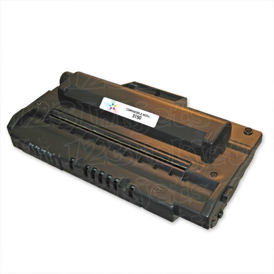 Compatible Xerox  High Capacity Black Toner