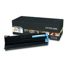 Lexmark OEM Cyan Drum Unit, C925X73G (C925/X925 Series) (30K Page Yield)